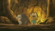 EP723 Excadrill junto Yakón trabajando en una mina.jpg
