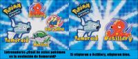 ¿Cuál de estos Pokémon es la evolución de Remoraid