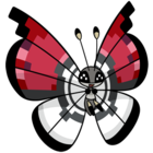 Vivillon Poké Ball (dream world).png