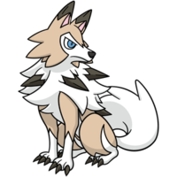 Lycanroc (dream world).png