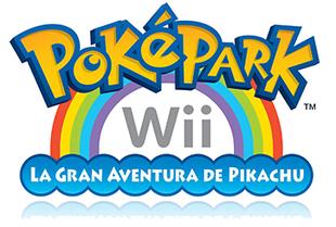 El logo del juego.