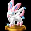 Trofeo de Sylveon SSB4 (Wii U).png
