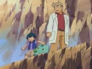 EH14 Gilbert junto a Oak buscando a Squirtle.jpg