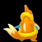 Floatzel hembra