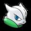 Mega-Mewtwo X variocolor