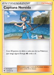 Capitana Nereida (Sombras Ardientes TCG).png