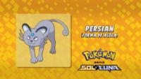 Persian de Alola