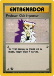 Profesor Oak impostor (Base Set TCG).png