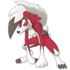 Lycanroc nocturno Masters.png