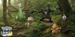 Pokémon GO y Pokémon- Los secretos de la selva 2.png
