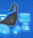 Bolsa del chico en Pokémon Negro y Blanco