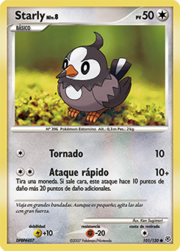 Starly (Diamante & Perla TCG).png