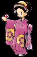 Chica Kimono