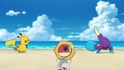 EP1069 Pikachu vs Crabrawler.png
