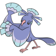 Oricorio refinado (dream world).png