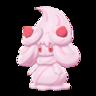 Alcremie crema rosa