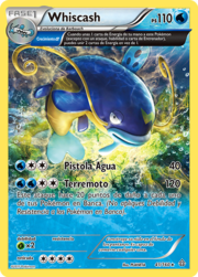 Whiscash (Duelos Primigenios 41 TCG).png