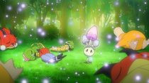 EP972 Morelull absorbiendo energía de Pokémon dormidos.png