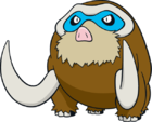 Mamoswine (dream world).png