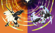 Artwork Pokémon Ultrasol y Pokémon Ultraluna.png