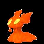 Slugma macho