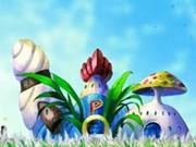 EP512 Centro Pokémon de fantasía de día.png