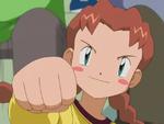 Pokémon de Macey