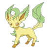 Leafeon (anime NB).png