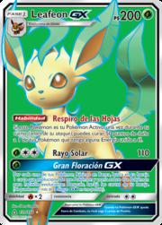 Leafeon-GX (Ultraprisma 139 TCG).png