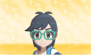 Gafas de Pasta Verde.png