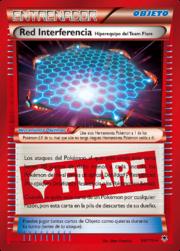 Red Interferencia Hiperequipo del Team Flare (Fuerzas Fantasmales TCG).png