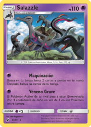 Salazzle (Invasión Carmesí TCG).png