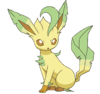 Leafeon (anime NB) 2.png