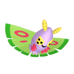 Dustox hembra