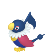 Chatot HOME variocolor.png