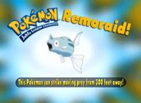 """""""El golpe de este Pokémon, tiene un alcance de hasta 100 metros""""."""