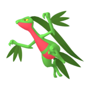 Grovyle HOME.png