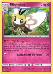 Ribombee (Sombras Ardientes TCG).png