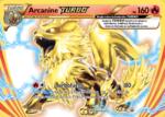 Arcanine TURBO (XY Promo 180 TCG).png