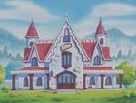 Casa Imite/Casa de imitación