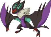 Noivern (anime NB).png