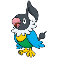 Chatot (dream world).png