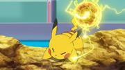 EP986 Pikachu usando bola voltio.png
