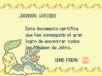 Pokédex - WikiDex, la enciclopedia Pokémon