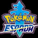 Logo de Pokémon Espada