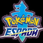 Pokémon Espada logo.png