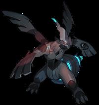 Artwork de la distribución de Zekrom del Festival de Pokémon legendarios.png