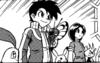Butterfree en Pokémon HeartGold & SoulSilver Go! Go! Pokéathlon