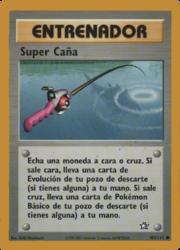 Super Caña (Neo Genesis TCG).png