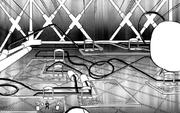 PMS484 Interior del Gimnasio Pokémon de Ciudad Mayólica.png